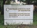 Image for CI - Carnegie Institution of Washington Herbarium - Stanford, California