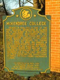 Image for McKendree College