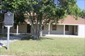 Image for (Enlisted) Barracks -- Fort Clark Historic District -- Brackettville TX