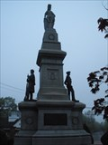 Image for Civil War Memorial - Saugus, MA, USA