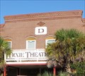 Image for Dixie Theatre - Apalachicola, Florida, USA.
