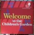 Image for Morton Arboretum Children's Garden