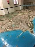 Image for Maqueta de Tarraco - Tarragona - España