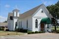 Image for Brock United Methodist Church - Brock, TX