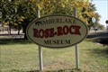 Image for Timberlake Rose Rock Museum - Noble OK