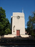 Image for St. Mark's Episcopal Church - St. Louis, MO