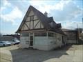 Image for Phillips Petroleum Service Station - Harrison Courthouse Square Historic District - Harrison, Ar.