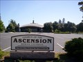 Image for Church of the Ascension - Saratoga, California