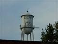 Image for FJ1260 Depew Municipal Water Tank - Depew, OK