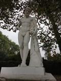 Image for Hercules and Hercules Crater - Versailles, France