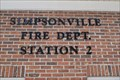 Image for Simpsonville Fire Dept. Station 2