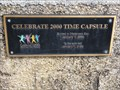 Image for Celebrate 2000 Time Capsule - St. Augustine, FL