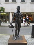 Image for Beau Brummell - Jermyn Street, London