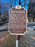 Image for Revolutionary War Veterans - Kenosha, WI