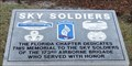 Image for Florida 173rd Airborne Brigade Sky Soldiers - Mims, FL