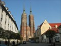 Image for Katedra Wroclawska / Wroclaw cathedral - Poland
