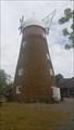 Image for Wymondham Windmill - Wymondham, Leicestershire