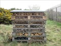 Image for Insect Hotel - Montrose Golf Links, Angus.