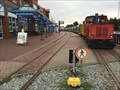 Image for Bahnhof Borkum, Germany
