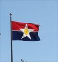 Image for Flag of Dallas -- Dallas Museum of Art, Dallas TX