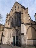 Image for Minoritenkirche (St. Mariä Empfängnis) — Köln, Germany