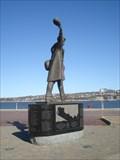 Image for A la mémoire de nos marins - Québec - Québec, Canada