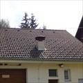Image for Venkovní varovná siréna, Borová Lada, Czechia