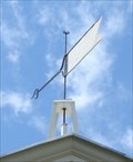 Image for Monticello weather vane