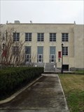 Image for Chambers County Courthouse - Anahuac, TX