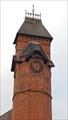 Image for Clock Tower - Woodborough Road Islamic Social Centre - Nottingham, Nottinghamshire