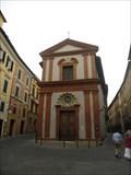 Image for Oratorio di San Gaetano di Thiene - Siena, Toscana