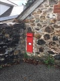 Image for Victorian Wall Box - Charlestown Road - St Austell - Cornwall - UK