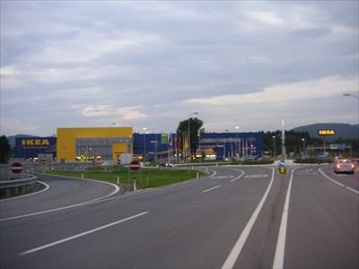 Ikea klagenfurt austria ikea on for Ikea hours of operation
