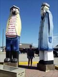 Image for Fishermen - Port Arnsas, TX