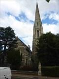 Image for Former St. Mary Magdalene, Worcester, Worcestershire, England