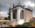 Image for Kaple Panny Marie Lurdské / Chapel of Our Lady of Lourdes - Príbor (North Moravia)