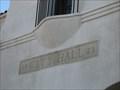 Image for 1923 - San Gabriel City Hall - San Gabriel, CA