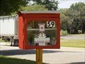 Image for Paxton's Blessing Box #59 - Wichita, KS - USA