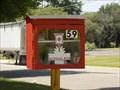 Image for Paxton's Blessing Box #59 - Wichita, KS - USA