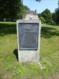 Image for Knox Trail Marker - West Ghent, NY