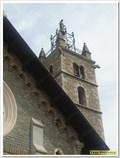 Image for Clocher de l'église St Pierre es Lens - Barcelonnette, Paca, France