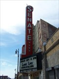 Image for Senate Theater - Detroit, MI
