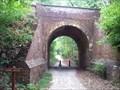 Image for Barrel Arch Bridge, Lorton, VA