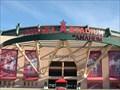 Image for Angel Stadium of Anaheim - Anaheim, CA