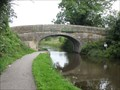 Image for Arch Bridge 111 On The Lancaster Canal - Lancaster, UK