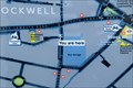 Image for You Are Here - Lansdowne Way, London, UK