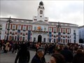 Image for OLDEST - buiding in Puerta del Sol - Madrid, España