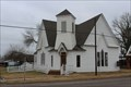 Image for FORMER First Christian Church of Howe - Howe, TX