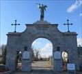 Image for Cimetière Notre-Dame - Notre Dame Cemetery - Gatineau, Québec