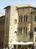 Image for Palazzo Tortoli - San Gimignano, Italia